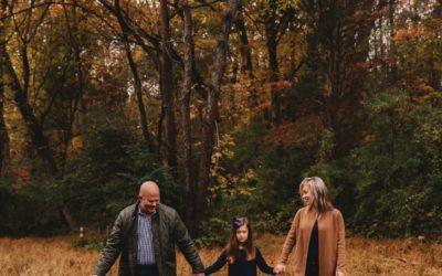 Washington DC Area On-Location Family Photography Sessions