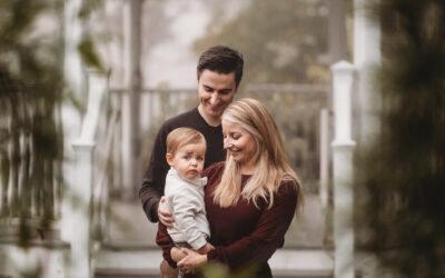 Alexandria Family Photographer – Fall Family Photos